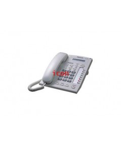 ตู้สาขาโทรศัพท์ Panasonic Programmable CO Keys KX-T7665