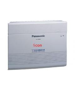 ตู้สาขาโทรศัพท์ Panasonic KX-TES824E