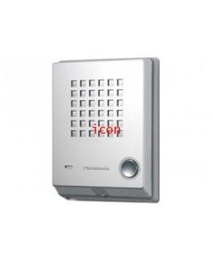 ชุดกริ่งติดประตู ที่ใช้ร่วมกับระบบโทรศัพท์ตู้สาขา KX-T7765
