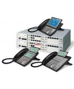 ตู้สาขาโทรศัพท์ NEC IP NEC รุ่น SV8100