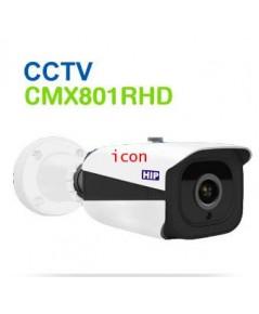 กล้องวงจรปิด CCTV AHD CMX801RHD
