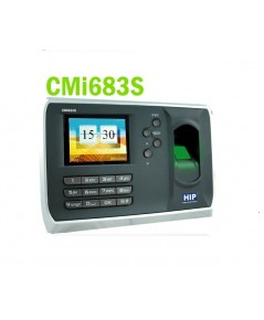 HIP Face scan series CMI683s