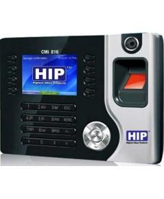 HIP Firger print time attandance CMi 816U