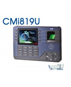 HIP Firger print time attandance CMI819u