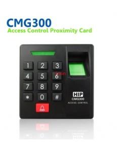 เครื่องทาบบัตร/แสกนลายนิ้วมือ (Access Control) HIP CMG300