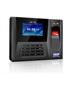 HIP Firger print time attandance CMi 812