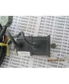 SERVO MOTOR YASKAWA USAREM-A5CFJ13 จำหน่าย ขาย ซ่อม