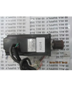 SERVO MOTOR YASKAWA SGM-04A3S011 จำหน่าย ขาย ซ่อม