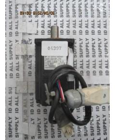 SERVO MOTOR YASKAWA SGM-02A3FJ73 จำหน่าย ขาย ซ่อม