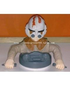 โมเดล จากภาพยนต์เรื่อง Star wars ยกแขนขึ้นลงได้