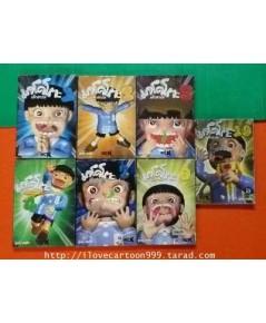มาโคโตะ เล่ม 1-4,7,9,19 จบในฉบับทุกเล่ม ผลงานจากผู้เขียน โรงเรียนมิติสยองนรก