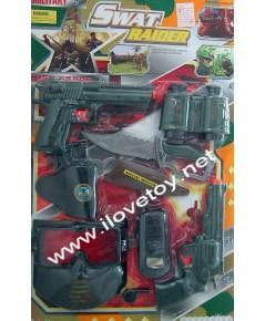 ชุดคอมมานโด Gun Set