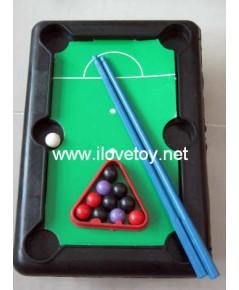 เกมสนุกเกอร์ Snooker บรรจุ 12 ชุด