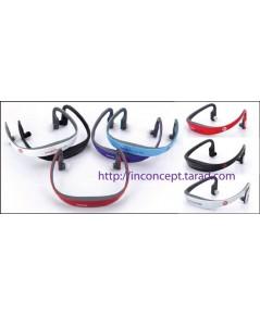 ขายหูฟัง Beats Bluetooth HD 505 Stereo Headset ดีไซน์ Sport