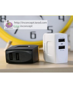 Remax Dual USB charger 3.4A