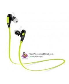 หูฟังบลูทูธออกกำลังกาย (Jogger Bluetooth Handset)