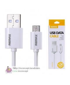 สายชาร์จ Remax Micro USB data cable