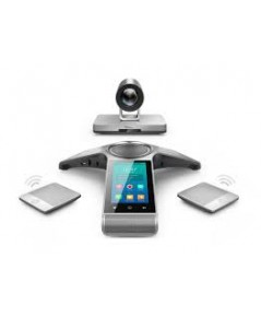 Yealink VC800 Video Conferencing System Designed for Better Collaboration