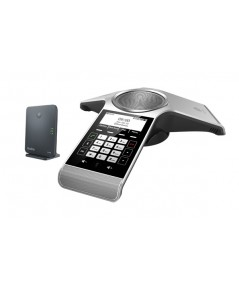 Yealink CP930w SIP Cordless Phone System
