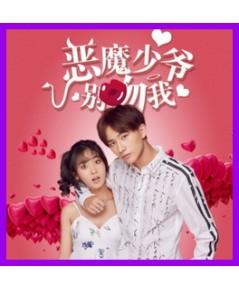 Master Devil Do Not Kiss Me SS 2 / 3 DVD (ซับไทย) จบ