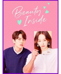 The Beauty Inside 4 DVD (16ตอนจบ) ซับไทย (จบ)