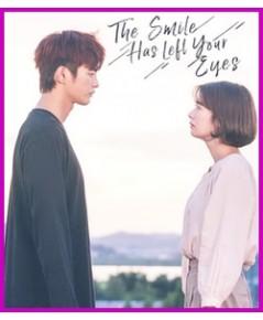 The Smile Has Left Your Eyes 4 DVD (16ตอนจบ) ซับไทย (จบ)