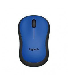M221 SILENT WIRELESS MOUSE - BLUE