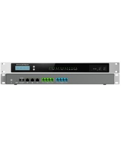 Grandstream UCM6304 IP PBX VOIP 4 คู่สายนอก 2000 คู่สายภายใน
