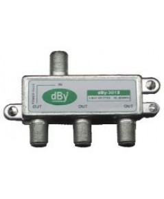 Splitter แยกสัญญาณRF DBY 301S