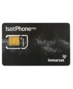 ซิมโทรศัพท์ดาวเทียม iSatPhone Pro พร้อมค่าโทร 100 unit ใช้ได้นาน 3 เดือน