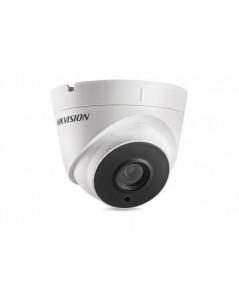 กล้องวงจรปิด Hikvision รุ่น DS-2CC52D9T-IT3E ระบบ HDTVI HD1080p IR 40m.กล้องโดม POC