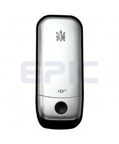 H-gang ID101 Digital door lock ล๊อคอัตโนมัติจากประเทศเกาหลี แบบกดรหัส (silver)