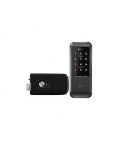 EPIC Digital door lock ล๊อคอัตโนมัติจากประเทศเกาหลี แบบกดรหัสและบัตรรุ่น TRIPLEX