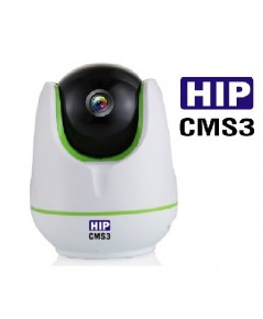 กล้องวงจรปิดหมุนได้ Smart Family Care CMS3 เสียงดังภาพชัดระดับ HD ดู online ได้