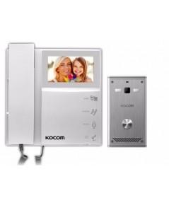 Kocom VDO door Phone (เห็นภาพ / ยกหูคุย)
