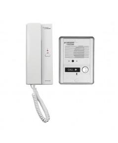 Kocom Audio Door Phone (ไม่เห็นภาพ / ยกหูคุย)