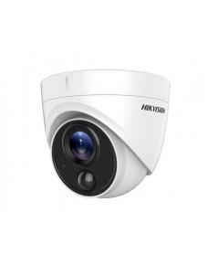 กล้องวงจรปิด Hikvision รุ่น DS-2CE71D8T-PIRL ระบบ HDTVI CCTV 2MP 1080P มีระบบตรวจจับบุคคล PIR