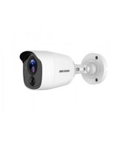 กล้องวงจรปิด Hikvision รุ่น DS-2CE11D8T-PIRL ระบบ HDTVI CCTV 2MP 1080P มีระบบตรวจจับบุคคล PIR