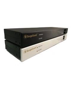 ปลั๊กไฟกันไฟกระชาก รุ่น Surgeduard SER-8 Plus Dual Core Noise (สำหรับสำหรับสำหรับตู้ Rack 19นิ้ว 1U)