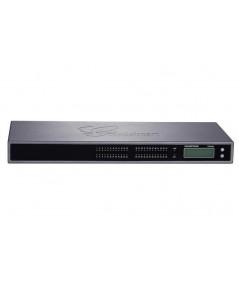Grandstream GXW-4248 แปลงสัญญาณจากตู้ IP PBX เป็นคู่สายภายใน 48 คู่สายแบบสายโทรศัพท์ทั่วไป
