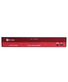 เครื่องบันทึก Hi-View HA-80504 4CH 4MP. DVR 5in1 (AHD/TVI/CVI/ANALOGUE/IP)