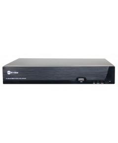 เครื่องบันทึก AHD DVR Hi-View HA-52508 8 Channel 5-in-1 (AHD,TVI,CVI,CVBS, IPC)