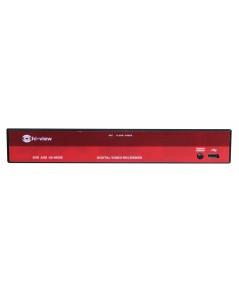 เครื่องบันทึก AHD DVR Hi-View HA-84508 8 Channel 4MP. 5-in-1 (AHD,TVI,CVI,CVBS, IPC)