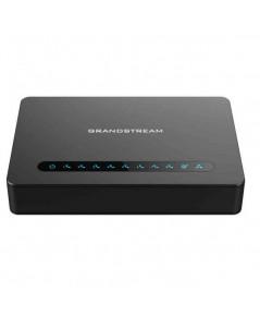 Grandstream HT-818 แปลงสัญญาณจากตู้ IP PBX เป็นคู่สายภายใน 8 คู่สายแบบสายโทรศัพท์ทั่วไป