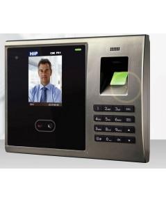 เครื่องสแกนใบหน้า Face Scan HIP CMi F61 300 ใบหน้า : HIP Premium Time (Time Attendance)