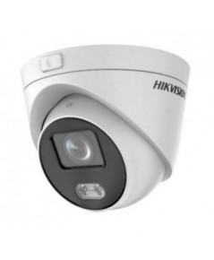 กล้องวงจรปิด Hikvision รุ่น DS-2CD2327G3E-L  กล้อง IP 2MP ColorVu ภาพสีทั้งกลางวัน-กลางคืน