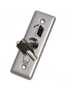 HIP Exit Switch รุ่น ABK-801K แบบไขกุญแจ