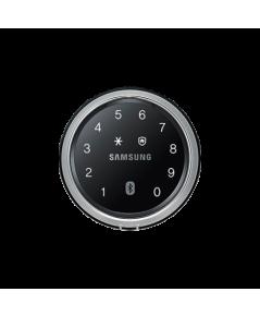SAMSUNG SHP-DS705 Digital Door lock มี Bluetooth กับ SmartPhone ได้
