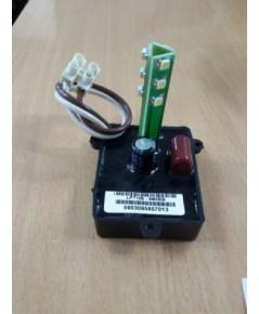 Type LPT105 หลอดไฟ LED อะไหล่ไฟหัวเสา