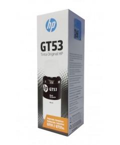 น้ำหมึกอิงค์เจ็ต HP GT53 Bk หมึกสีดำ  Black Ink
